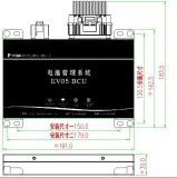 Oferta de fábrica el sistema de gestión de la batería para E/V.