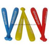 Bastone incoraggiante gonfiabile personalizzato del colpetto del colpetto, bastone di scoppio di scoppio
