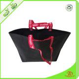 Grande sacchetto di elemento portante non tessuto del sacchetto di Tote della lavanderia pp
