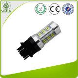 Indicatore luminoso all'ingrosso dell'automobile dei prodotti 3157 54SMD LED