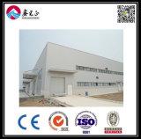 (이상의 40개의 국가이라고 수출되는) 강철 구조물 작업장 Zy137