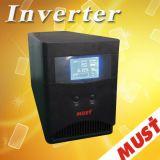 Подлинной производителя для низких частот Чистая синусоида инвертор