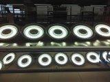 alto indicatore luminoso della baia di 155W LED per illuminazione del baldacchino