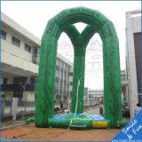 Parque interno do divertimento da ceia grande/ao ar livre do Trampoline para o salto do tirante com mola da venda