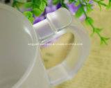 tazza glassata 16oz di vetro di sublimazione