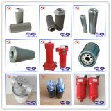 Filtro dell'olio idraulico di alternativa Fax400X20 Leemin del fornitore della Cina