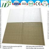 Панель стены PVC Watrerproof (RN-204)