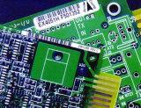 De Bestand Sticker op hoge temperatuur Pi etiketteert het Chemische Bestand Etiket van PCB het Geschikt om gedrukt te worden Etiket P van de Sticker van identiteitskaart