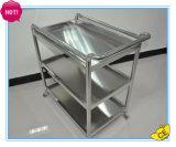 Krankenhaus PCR-LaborEdelstahl-Arbeits-Schreibtisch (Huilv-BXG)