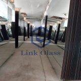 Miroir en aluminium à flasque 1.3-6mm avec certificat Ce & ISO