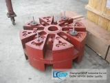 Дробилка удара Pfw гидровлическая/каменная дробилка для тонкого дробления