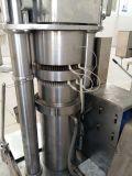huile hydraulique 13kgs Appuyez sur pour l'huile de noix de coco d'olive en appuyant sur