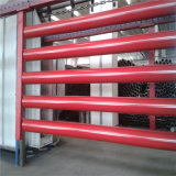 Pipe en acier soudée peinte par ERW pour la protection contre les incendies