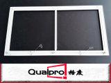アルミニウムフレーム450X450mm AP7710が付いている石膏ボードのアクセスパネル
