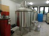 装置を作るビール