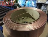 Tubo intercambiador de calor de cobre LWC