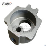 Parte do corpo do OEM Precision Casting Valve com Sainless Steel