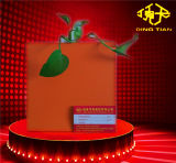 Oranje Blad 310mm van het pvc- Schuim