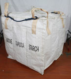 Full Open Top Big Bags pour produits agricoles / Ton Bag