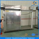 Cella frigorifera Walk di Storage dell'alimento nella cella frigorifera di Seafood del Profondo-congelatore