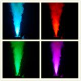 カラー変更の霧機械DJ装置の上の1500W 24PCS 3W LED