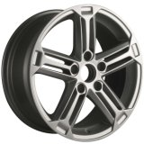 колесо реплики колеса сплава 16inch на принципиальная схема 2011 Cabriolet гольфа r VW