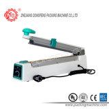 Machine de mastic de colmatage de mastic de colmatage d'impulsion avec le coupeur (PFS-200C)