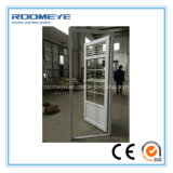 Roomeye 알루미늄 미늘창을%s 가진 최대 대중적인 베스트셀러 PVC 여닫이 창 문