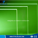 매우 Clear Float Glass 또는 Temperd Fire Proof Glass/Colored Laminated Glass