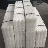 Materiale di riempimento a temperatura elevata della torre di raffreddamento del polipropilene di resistenza