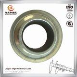 Peças de maquinaria industrial de bronze do metal da qualidade superior de Fazer-em-China
