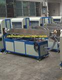 Пластмасса трубопровода тефлона потребления низкой энергии прессуя производящ машинное оборудование