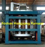 De hydraulische Smeltende Oven van de Inductie