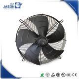 ventilator van het Type van Zuiging van 450 mm de Grote As met de Externe Motor van de Rotor voor Generator