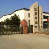 Tela de la fibra de vidrio de Pricce de la fábrica de China para la pared del edificio
