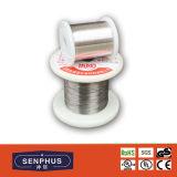 Ligas de níquel de cobre do fio da resistência de aquecimento