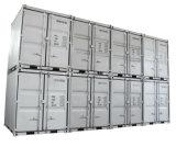 Nuevo envase de almacenaje para el almacén y la industria