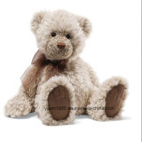 urso personalizado 20cm da peluche do luxuoso