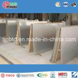 Feuille plaque/347 d'acier inoxydable d'acier inoxydable d'ASTM A240 347