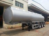 Kraftstoff-Tanker-halb Schlussteil 45000L