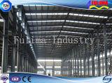 Bajo costo de la estructura de acero de alta calidad para el taller o almacén (SSW-016)