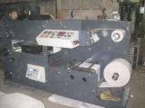 Imprimante de Flexo de couleur de la machine d'impression d'étiquette de papier d'aluminium de Rtry-520b 2