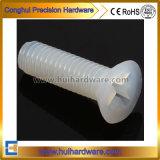 Vlakke Hoofd Plastic Nylon Schroef Phillips