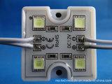 Module imperméable à l'eau de 5050 SMD DEL pour le cadre de signe