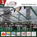 販売のための300の人の白く安い結婚披露宴のテント