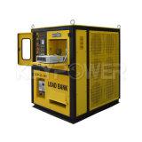 발전기 임대 테스트를 위한 Loadbank 300kw 노란 색깔