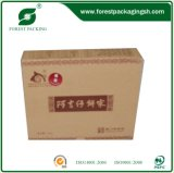Шанхай Supplier Custom Logo Good Quality Paper Box