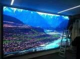 Parete dell'interno del comitato P2 P2.5 P3 P4 P5 P6 LED di colore completo TV video/comitato dell'interno pieno dell'interno della visualizzazione di LED di colore P4 P4 LED