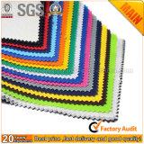O baixo preço recicl o material não tecido descartável da tela