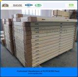150 mm de alta qualidade Painel PU Sala Fria/ Frutas e Vegetais de armazenamento a frio